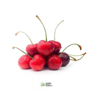 Productos Cerezas Sunrise Fruits Company