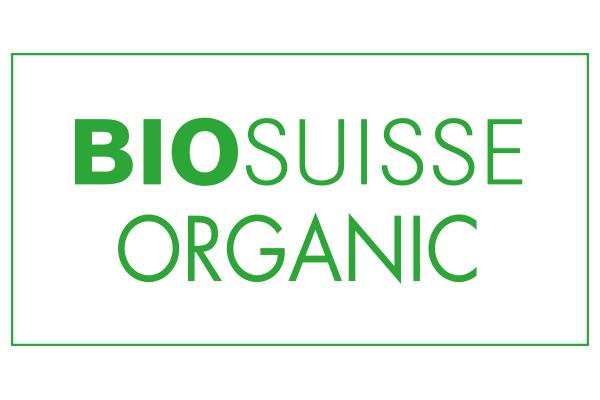 Certificado Calidad Bio Suisse Organic Sunrisefruits