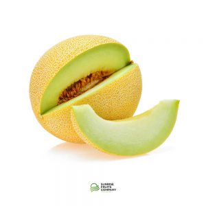Productos Melon Sunrise Fruits Company