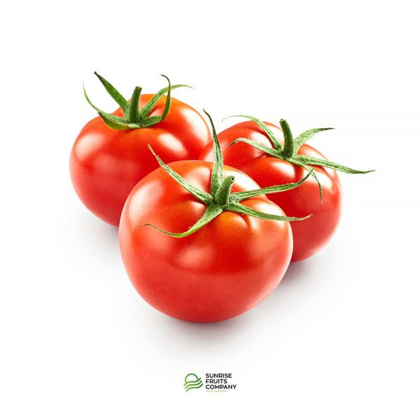 Productos Tomates Sunrise Fruits Company