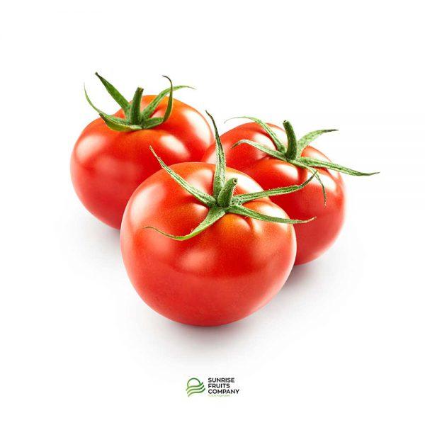 Productos Tomates Sunrise Fruits Company