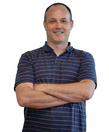 Joaquin Fernandez Sunrisfruits Director Financiero