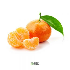 Productos Clementina Sunrise Fruits Company