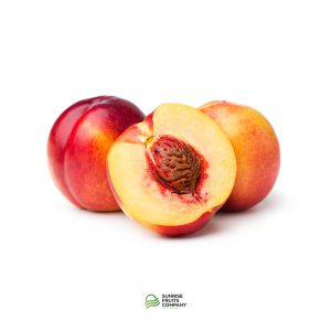 Productos Nectarina Sunrise Fruits Company