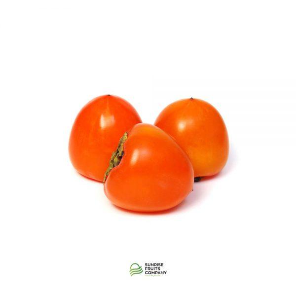 Productos Caqui Kaki Sunrise Fruits Company