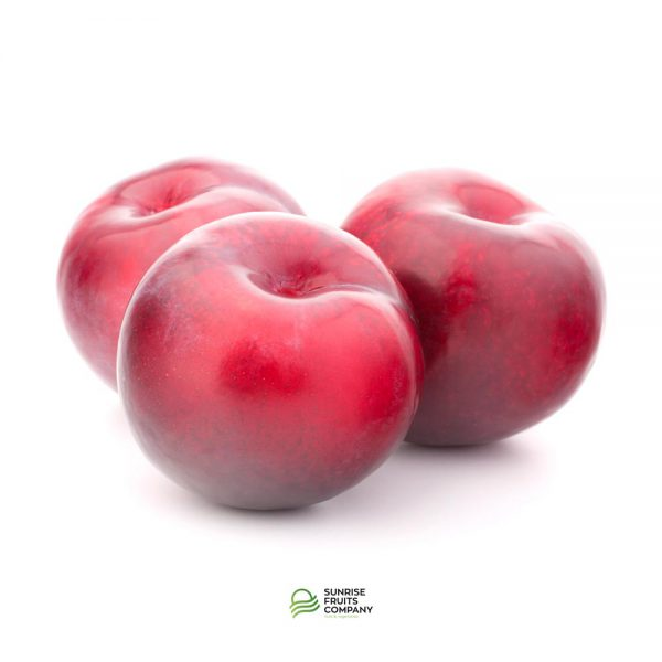 Productos Ciruela Plums Sunrise Fruits Company
