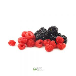 Productos Frutos Rojos Sunrise Fruits Company