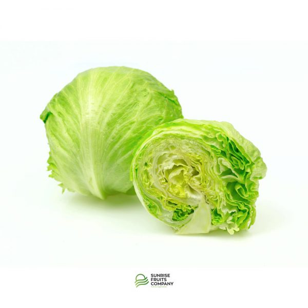 Productos Lechuga Lettuce Sunrise Fruits Company